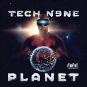 Instrumental: Tech N9Ne - How I'm Feelin' (Prod. By Seven)